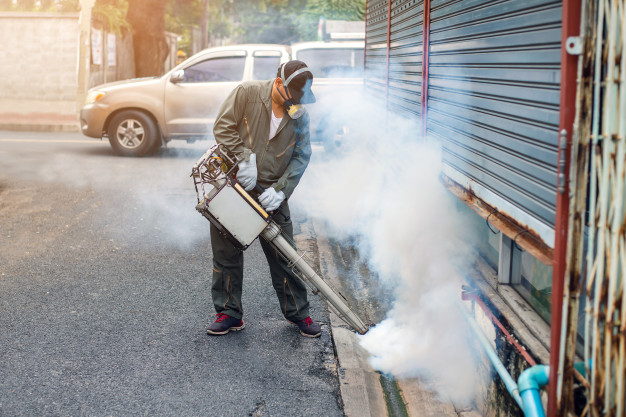 Pest Control Yonkers